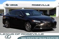 2019_Lexus_ES__ Roseville CA