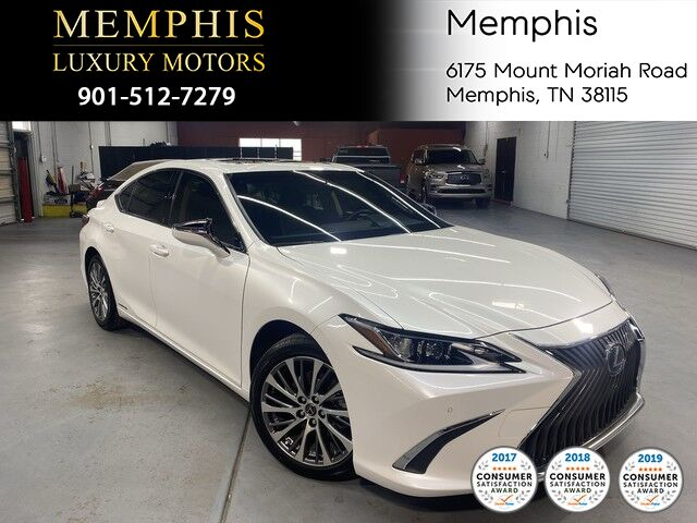 2019 Lexus ES 300H Luxury Memphis TN