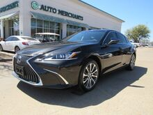 2019_Lexus_ES 300h_Luxury NAV, BACKUP CAM, SUNROOF, REAR CLIMATE, HEATED/COOLED SEATS_ Plano TX