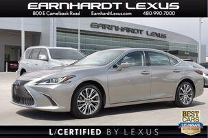 2019_Lexus_ES_300h_ Phoenix AZ