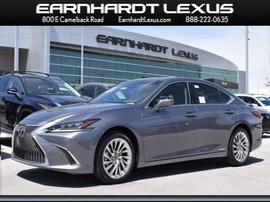 2019_Lexus_ES_300h Ultra Luxury_ Phoenix AZ