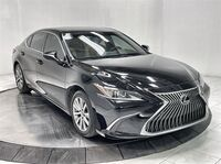 Lexus ES 350 CAM,SUNROOF,CLMT STS,BLIND SPOT,17IN WLS 2019