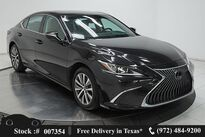 Lexus ES 350 CAM,SUNROOF,CLMT STS,BLIND SPOT,18IN WLS 2019
