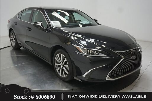 2019_Lexus_ES_350 CAM,SUNROOF,KEY-GO,BLIND SPOT,17IN WLS_ Plano TX