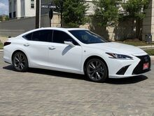 2019_Lexus_ES_350 F Sport_ Houston TX