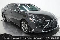 Lexus ES 350 NAV,CAM,SUNROOF,CLMT STS,BLIND SPOT 2019