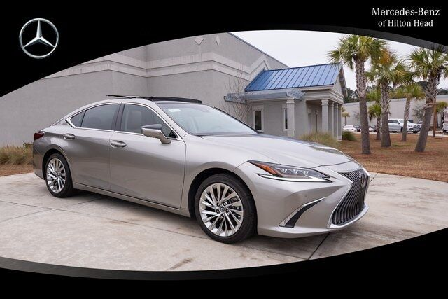 2019 Lexus ES 350 Ultra Luxury Bluffton SC