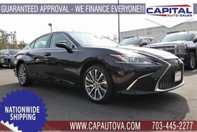 2019_Lexus_ES_350 Ultra Luxury_ Chantilly VA