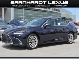 2019_Lexus_ES_350 Ultra Luxury_ Phoenix AZ