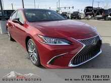 2019_Lexus_ES_ES 350 Luxury_ Elko NV