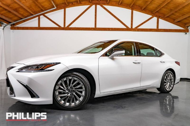 2019 Lexus ES ES 350 Ultra Luxury Newport Beach CA