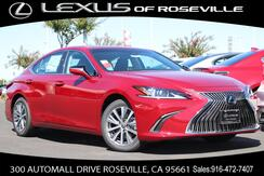 2019_Lexus_ES_Sedan_ Roseville CA