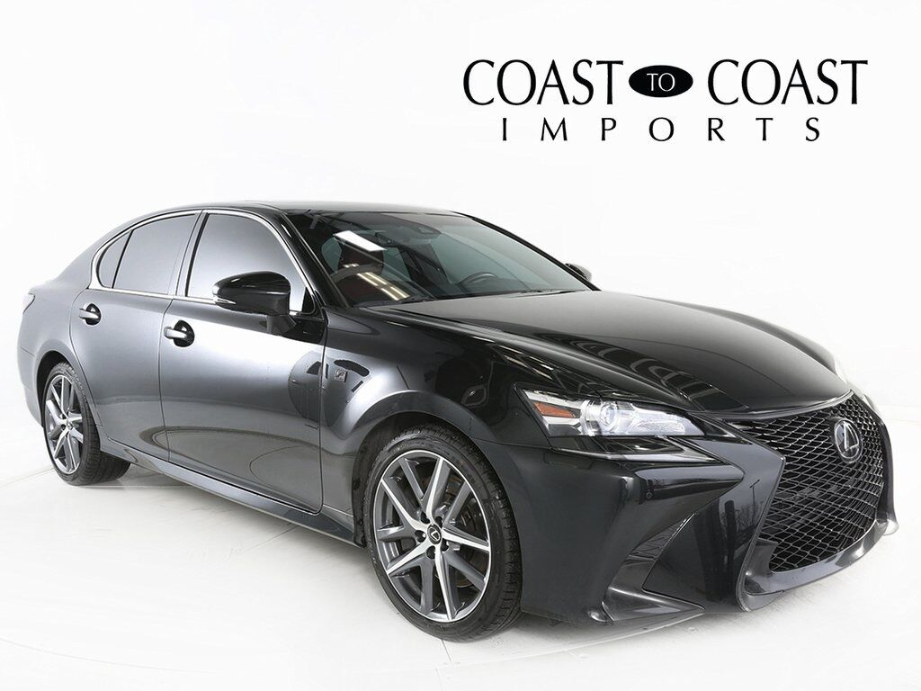 2019 Lexus GS 350 F Sport Indianapolis IN