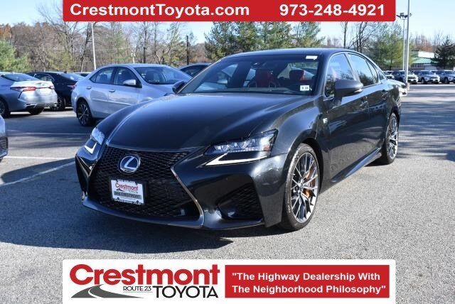 2019 Lexus GS F  Pompton Plains NJ