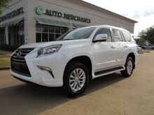 2019_Lexus_GX 460_Base,4WD,Sun Roof,Leather,Navigation System_ Plano TX