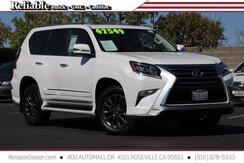 2019_Lexus_GX_460_ Roseville CA