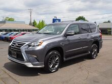 2019_Lexus_GX_GX 460_ Salem OR