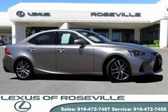 2019_Lexus_IS__ Roseville CA