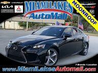 2019 Lexus IS 300 Miami Lakes FL
