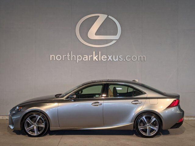 2019 Lexus IS 300 San Antonio TX