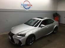 2019_Lexus_IS_IS 300 F SPORT_ Holliston MA