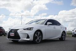2019_Lexus_IS_IS 300_ Mission TX