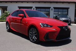 2019 Lexus IS IS 350 F SPORT San Antonio TX