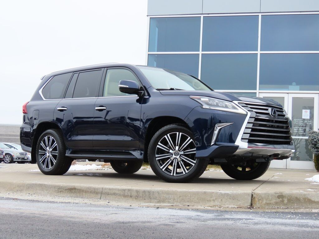 2019 Lexus LX 570 Kansas City MO