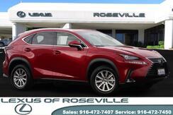 2019_Lexus_NX__ Roseville CA