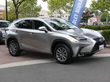 2019_Lexus_NX_300 Base_ Falls Church VA