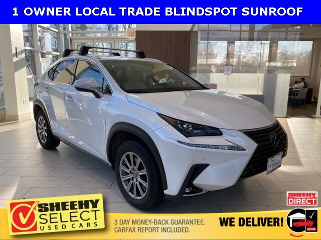 2019 Lexus NX 300h Chantilly VA