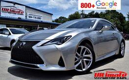 2019_Lexus_RC 300_300_ Saint Augustine FL