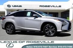 2019_Lexus_RX__ Roseville CA