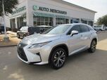 2019 Lexus RX 350 FWD, SUNROOF, BLIND SPOT, COOLED/HEATED SEATS, POWER LIFTGATE, BACKUP CAM