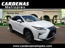 2019_Lexus_RX_350_ Harlingen TX