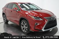 Lexus RX 350 NAV,CAM,SUNROOF,HTD STS,BLIND SPOT,20IN WLS 2019