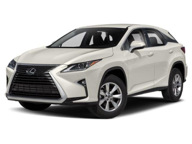 New 2019 Lexus RX 350 in Tucson AZ