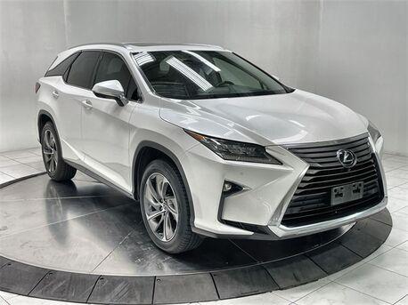 2019_Lexus_RX_350L NAV,CAM,SUNROOF,CLMT STS,BLIND SPOT,20IN WLS_ Plano TX