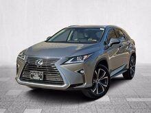 2019_Lexus_RX_RX 350_ San Antonio TX