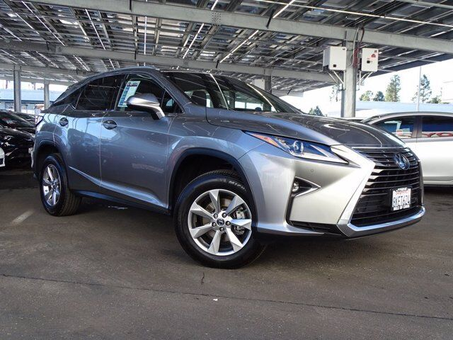 2019 Lexus RX RX 350 F SPORT National City CA