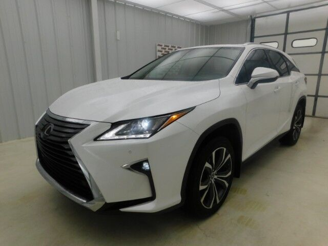 used 2019 lexus rx rx 350l premium awd in manhattan ks briggs nissan