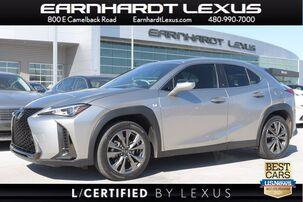 2019_Lexus_UX_200 F SPORT_ Phoenix AZ
