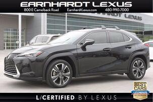2019_Lexus_UX_200_ Phoenix AZ