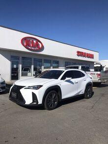 2019_Lexus_UX_UX 250H F SPORT AWD_ Yakima WA