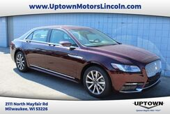 2019_Lincoln_Continental_Premiere_ Milwaukee and Slinger WI