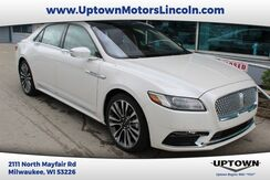 2019_Lincoln_Continental_Reserve AWD_ Milwaukee and Slinger WI