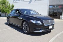 2019 Lincoln Continental Reserve Grand Junction CO