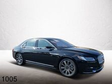 Lincoln Continental Reserve 2019