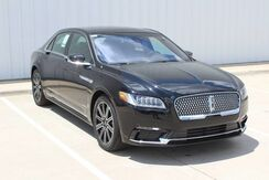 2019_Lincoln_Continental_Reserve_ Paris TX