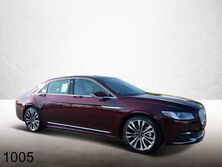 Lincoln Continental Select 2019